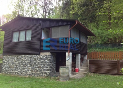 Prodej chaty / chalupy, 45 m²