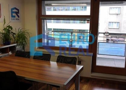 Pronájem komerčního prostoru, Kanceláře, 100 m²